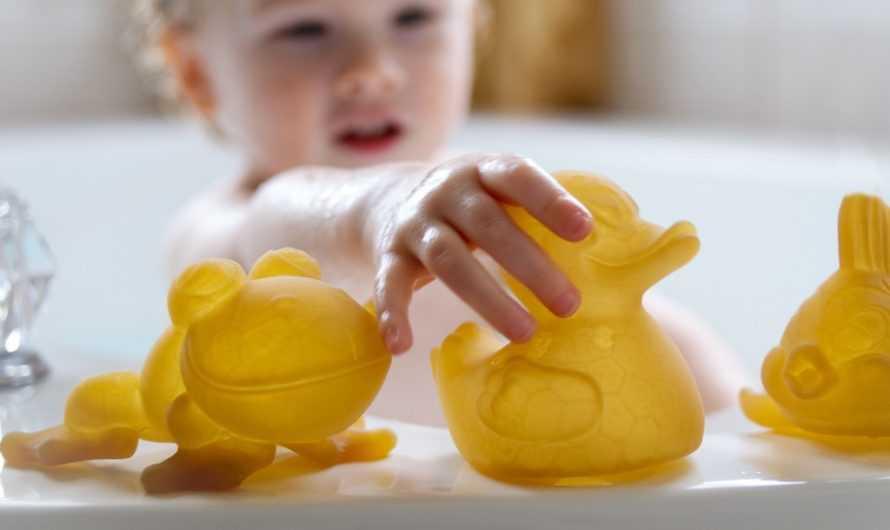 Лучшие детские игрушки для купания — обзор лучших идей и советы как правильно выбрать игрушки для купания (135 фото и видео)