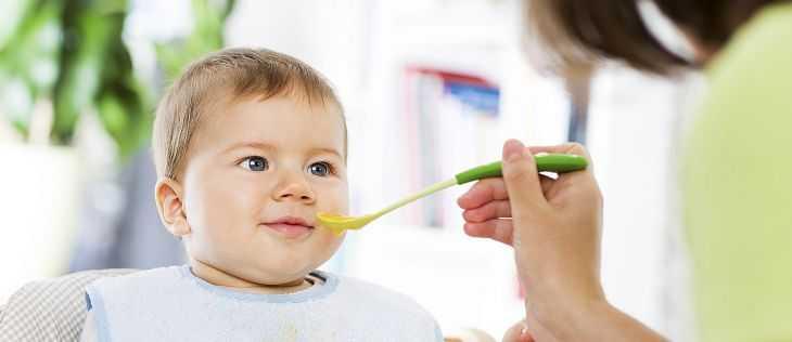 Меню ребенка в 7 месяцев на каждый день - чем кормить и как правильно составить меню на каждый день недели (120 фото)