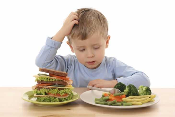Что делать, если ребенок не желает есть мясо и рыбу? Советы психологов, диетологов и педиатров. Видео инструкция для родителей