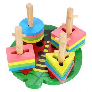 Интересные и развивающие наборы игрушек — советы по выбору и правила оценки качества современных детских игрушек (100 фото)
