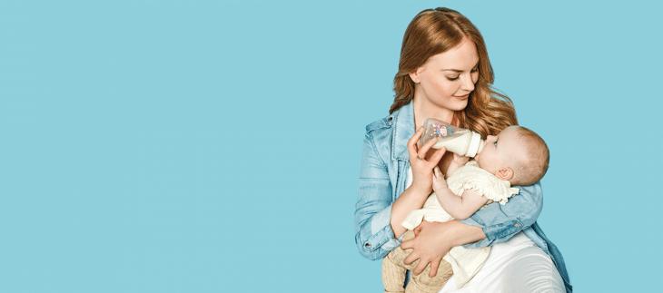 Искусственное вскармливание новорожденного ребенка: плюсы, минусы и особенности вскармливания на искусственных смесях (110 фото)
