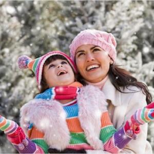 Как научиться одевать ребенка зимой — советы и рекомендации как выбрать зимнюю одежду правильно (120 фото и видео)