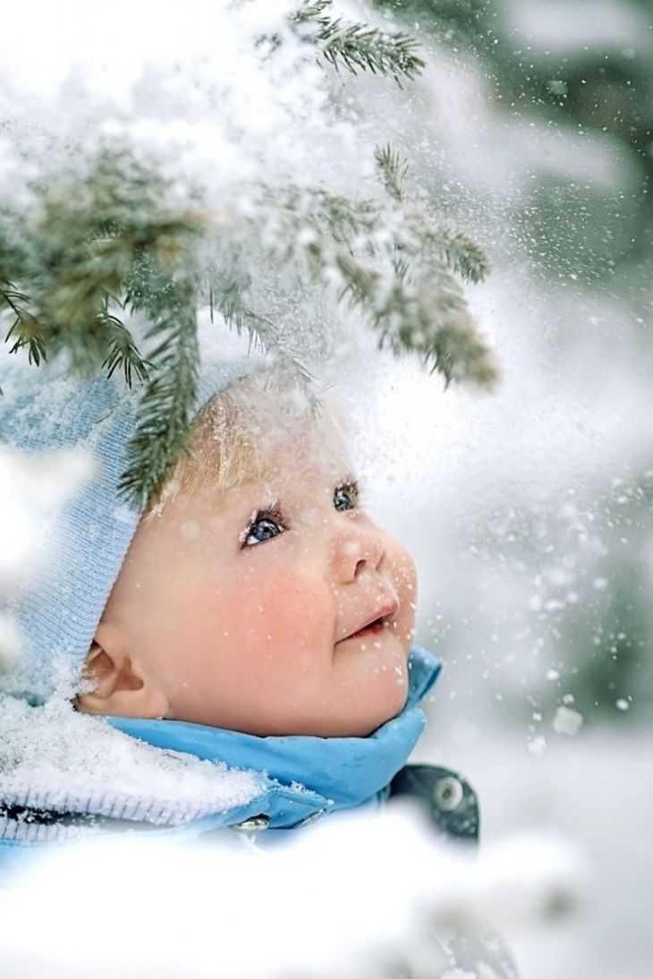 Как научиться одевать ребенка зимой - советы и рекомендации как выбрать зимнюю одежду правильно (120 фото и видео)