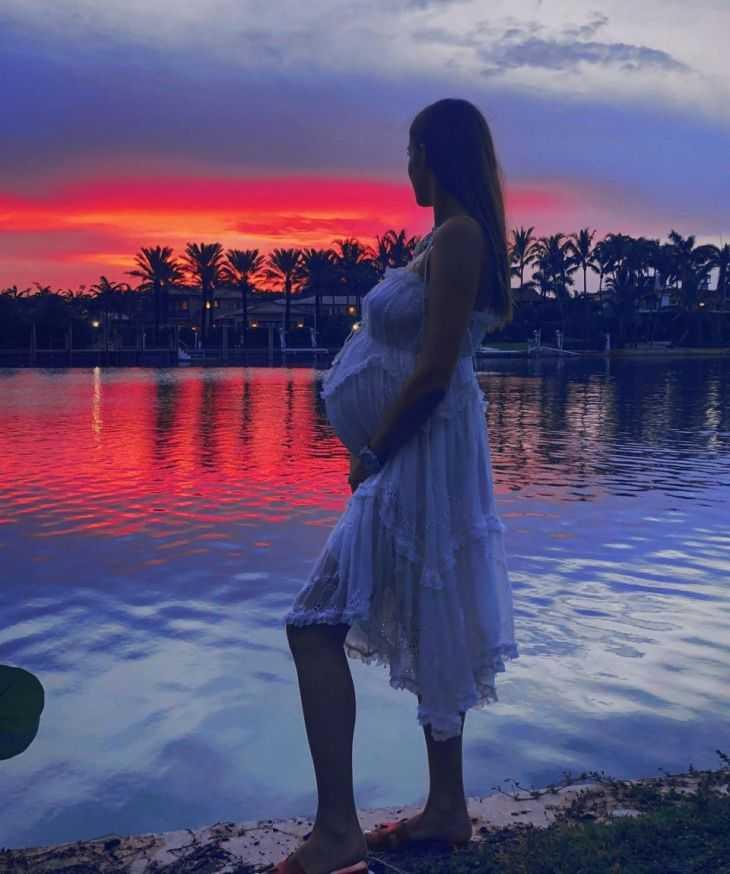 Как растет живот во время беременности - 120 фото и видео описание как на каком сроке увеличивается женский живот