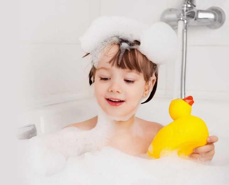 Детские шампуни - рейтинг лучших производителей и критерии выбора современного детского шампуня (115 фото)