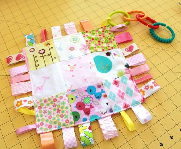 Какое одеяло для ребенка можно сделать своими руками: пошаговый мастер-класс и простые способы как сшить теплое детское одеяло (100 фото и видео)