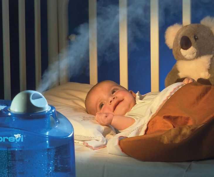 Какой увлажнитель воздуха для детей лучше: как выбрать оптимальную модель и обзор лучших производителей (115 фото)