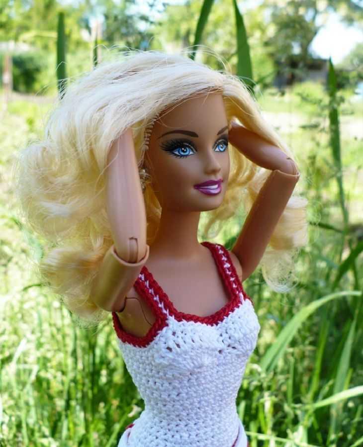 Красивые куклы барби для детей - коллекционные наборы, лучшие наряды и аксессуары для знаменитой куклы (115 фото)