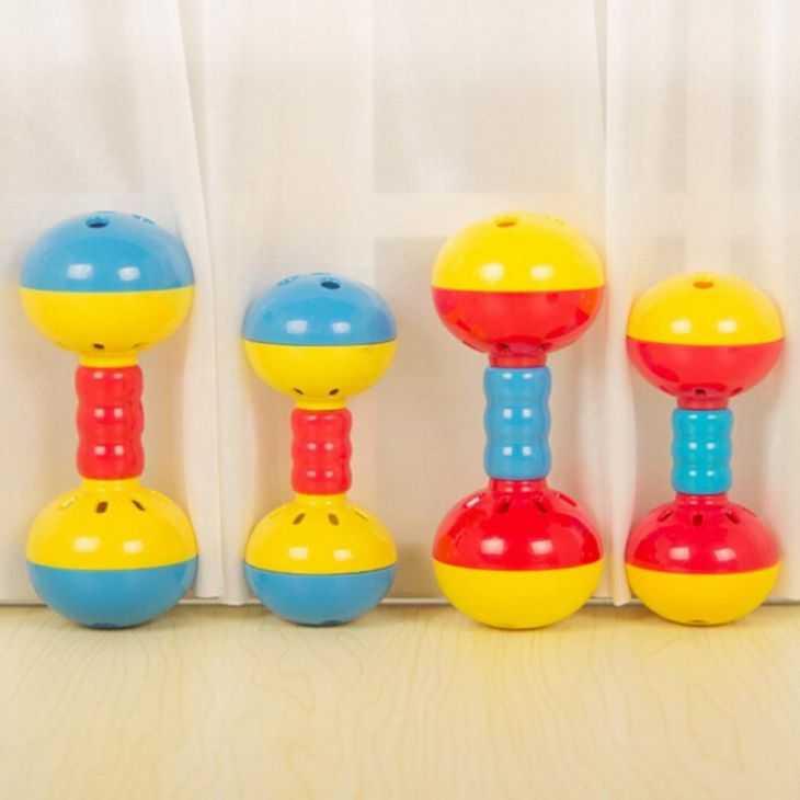 Лучшие виды детских погремушек: 110 фото самых первых детских игрушек и особенности их выбора