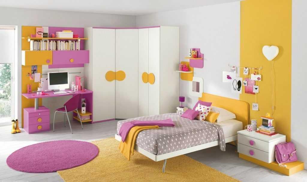Мебель для детской комнаты картинки