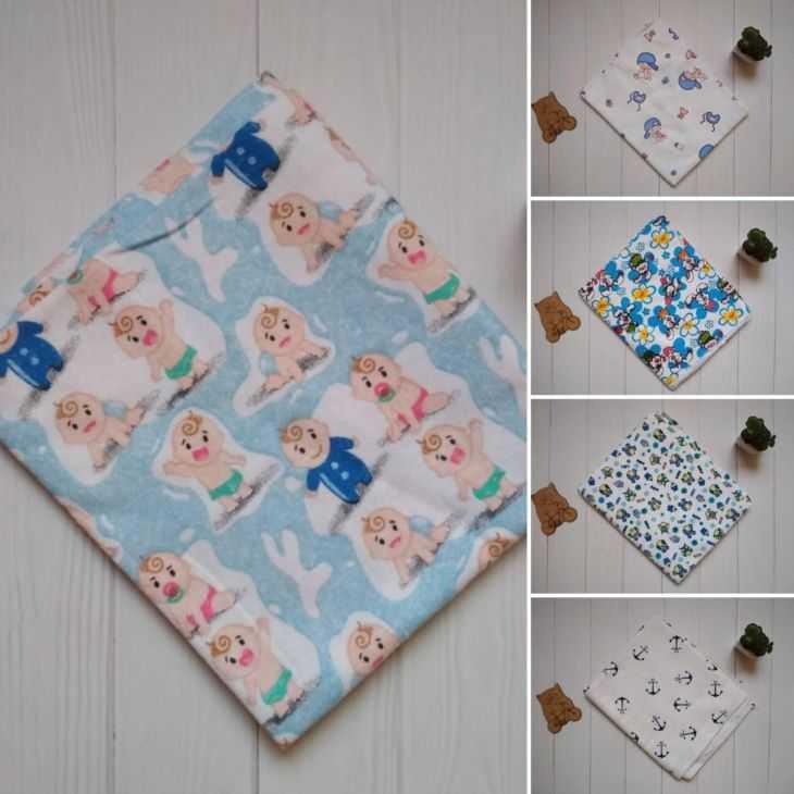 Лучшие виды и размеры пеленок для новорожденных - какими должны быть удобные пеленки для самых маленьких (115 фото и видео)