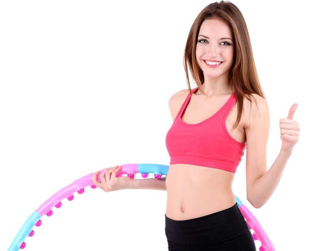 Можно ли похудеть в талии