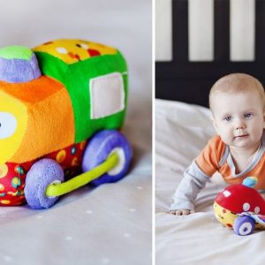 Обзор лучших игрушек для развития детей — рейтинг лучших развивающих интерактивных игрушек для самых маленьких (115 фото)