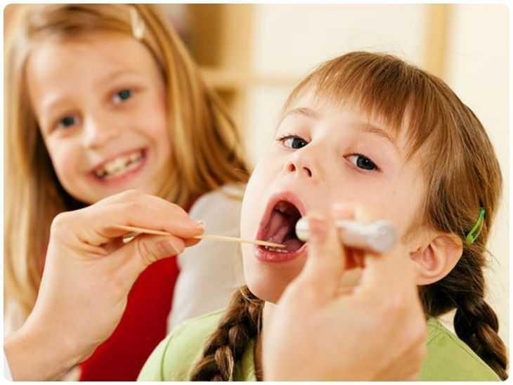 Основные причины скарлатины у детей - первые симптомы, причины заболевания и правила лечения (90 фото и видео)