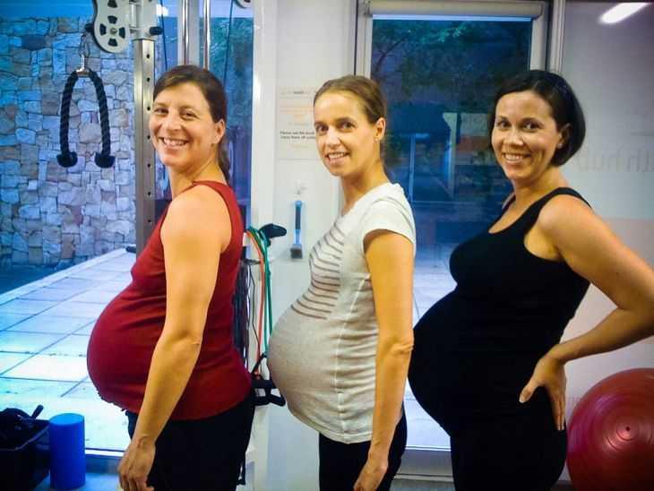 Особенности протекания второй беременности - интересные факты, основные правила и риски (75 фото и видео)