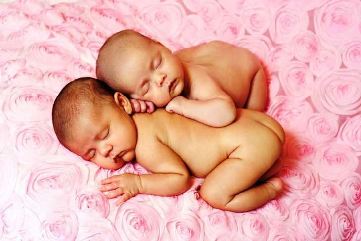 Первые признаки беременности двойней - методы точного определения двойни на ранних сроках