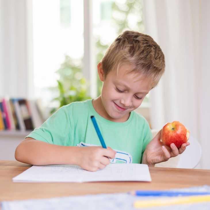 Питание для школьника - как выглядит правильное меню и оптимальный рацион на каждый день (100 фото)