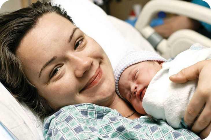 Почему болит живот после родов - основные причины болей и что делать если болит низ живота (100 фото и видео советы)