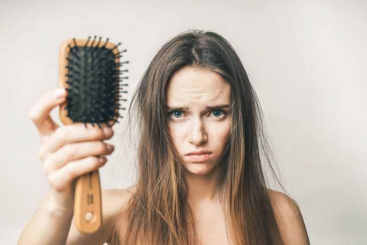 Причины выпадения волос после родов - лечение волос и популярные методы восстановления волос быстро и просто (115 фото и видео)