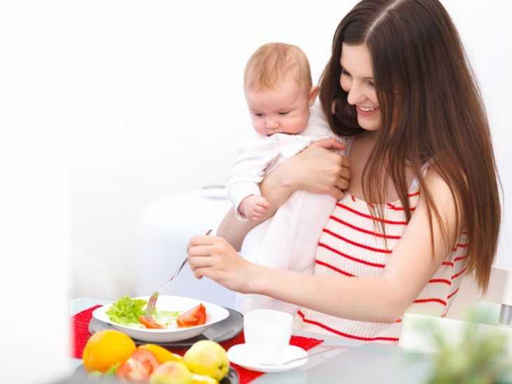 Рацион питания после родов - 125 фото примерного меню и видео рекомендации врачей что можно, а чего нельзя есть в первые дни