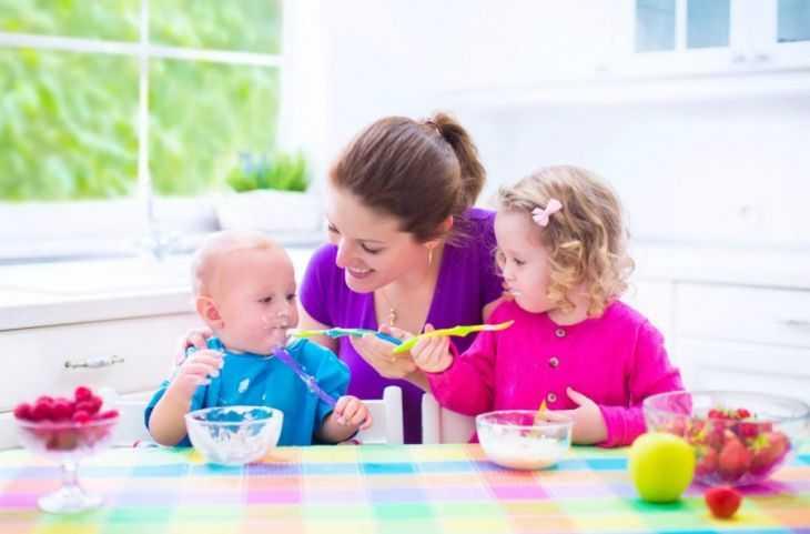 Рецепты детских пюре - лучшие варианты приготовления пюре в домашних условиях от диетологов (145 фото и видео)