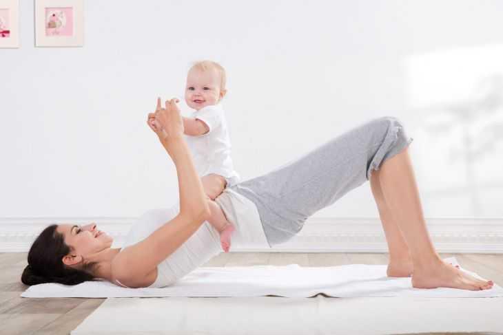 С чего начинать восстановление пресса после родов: упражнения, методы и способы как эффективно восстановить животик (120 фото и видео)