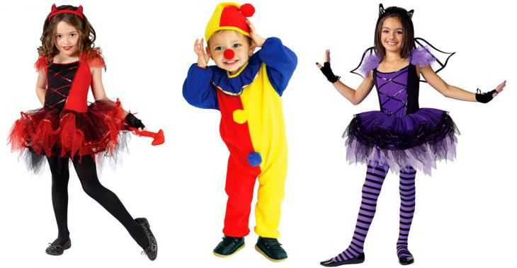 Самые интересные идеи костюмов на утренники - идеи для новогодних утренников и карнавальных вечеринок (105 фото и видео мастер-класс пошива)