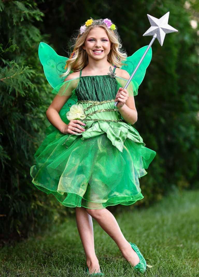 Картинки костюмов лесной феи