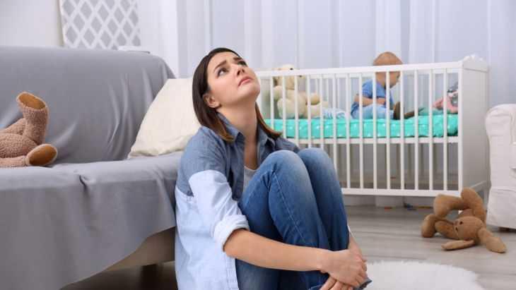 Симптомы и лечение послеродовой депрессии: основные симптомы и возможные последствия. Советы психологов, фото и видео этапов реабилитации