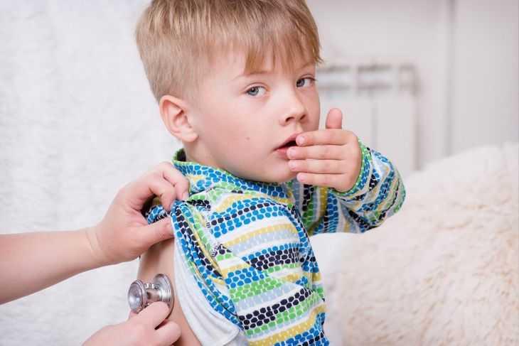 Симптомы и причины ларингита у детей: первые признаки, грамотная диагностика и лечение в домашних условиях (105 фото и видео)