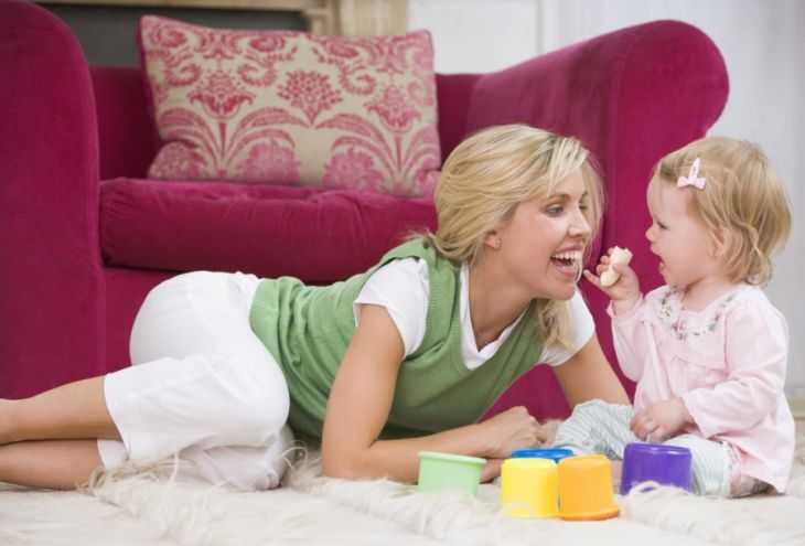 чем занять детей разного возраста