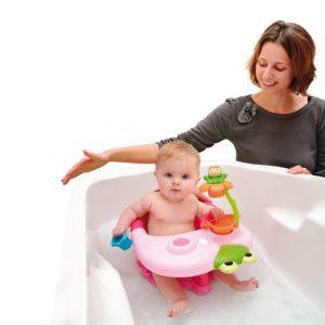 Виды и советы по выбору стульчиков для купания — основные правила выбора и особенности размещения в ванной комнате (115 фото)