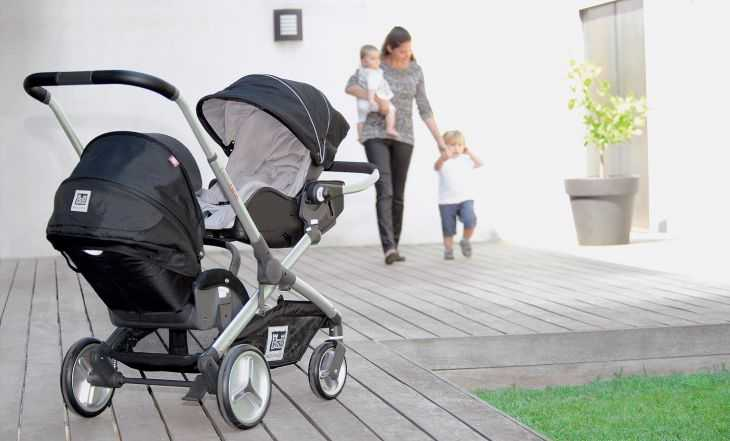 Все плюсы и минусы колясок трансформеров: советы как выбрать правильно и лучшие модели для новорожденных (85 фото)