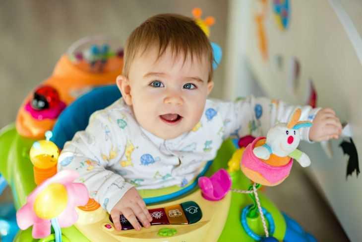 Нужны ли детям ходунки: для чего нужны, плюсы, минусы и когда можно начать применять для развития ребенка