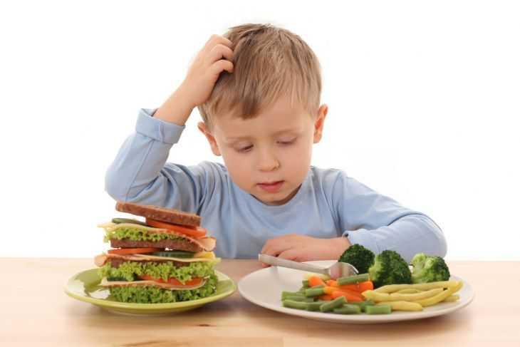 Что ребенку кушать можно, а что нельзя: список продуктов, рекомендации врачей и диетологов. Лучше блюда для детей разных возрастов (125 фото и видео)