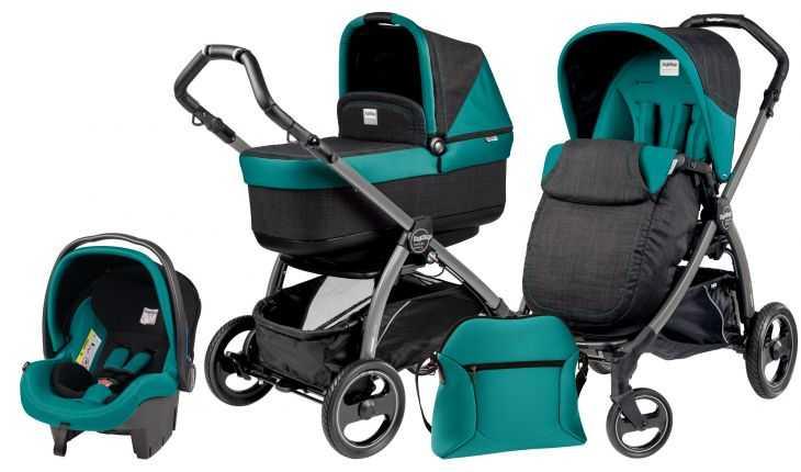 Какие коляски лучше выбирать - рейтинг ТОП-10 лучших моделей и основные критерии при выборе колясок для новорожденных (80 фото)
